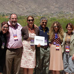 TravelAge West's editors joined top suppliers and travel agents at GTM West, an elite travel agent by TravelAge West and Travel Weekly. // (c) 2014...
