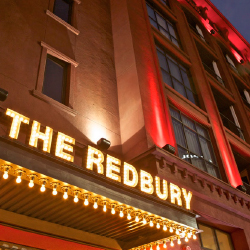 The Redbury Hotel has signed up for the inaugural Hotel Week LA. // © 2014 The Redbury Hotel