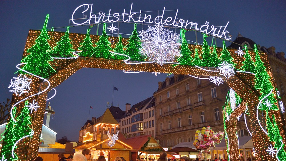 Fam: Experience Christmas on the Rhine River With ASTA