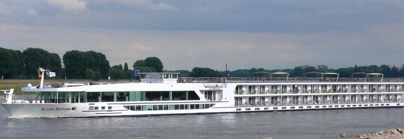 Two Rebuilt Scenic Ships Introduced