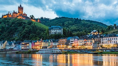 Top Exotic River Cruise Itineraries for Repeat Clients