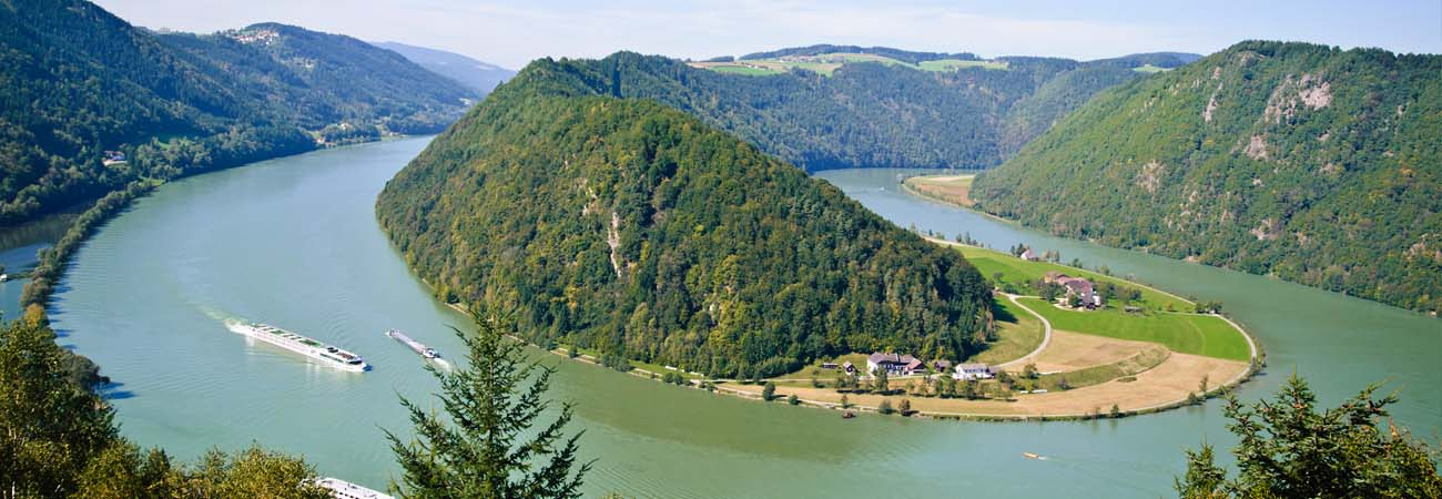Tauck Expands its Stake in River Cruising