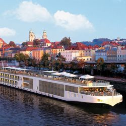 Viking recently upped its 2014 Longship order from 12 to 14 new vessels. // © Viking River Cruises