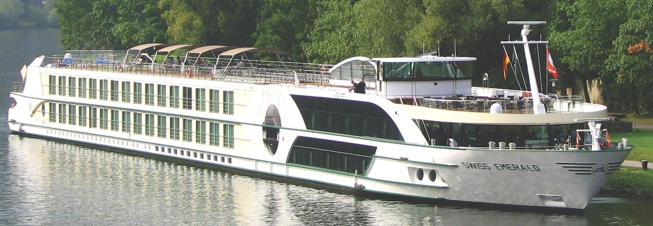 Tauck Introduces Two New Itineraries