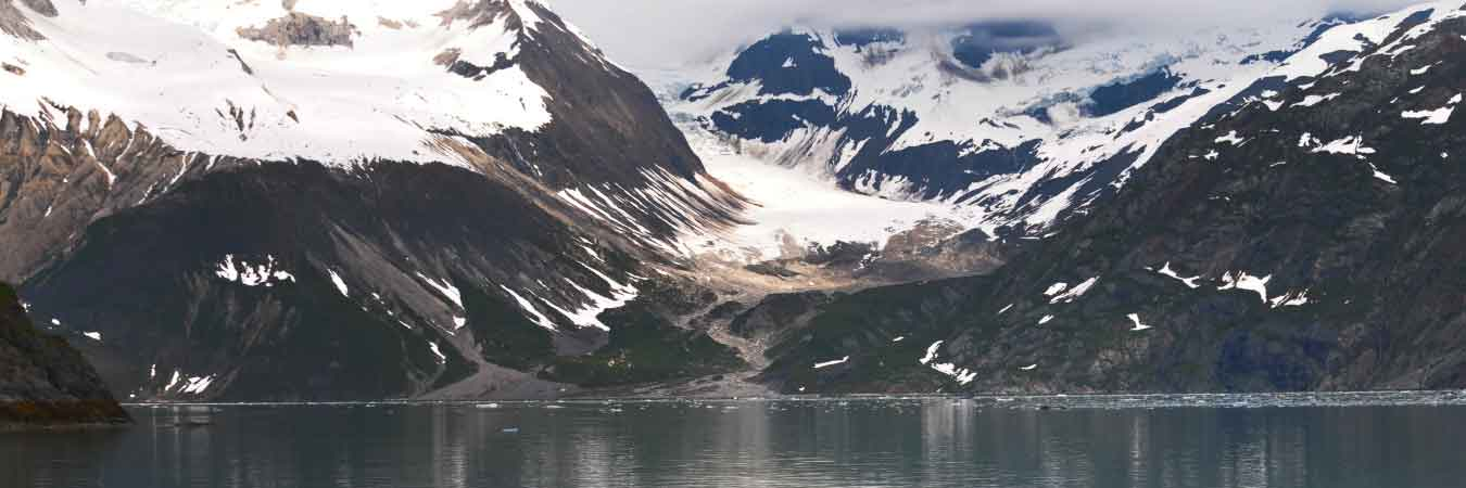 New Attractions in Alaska