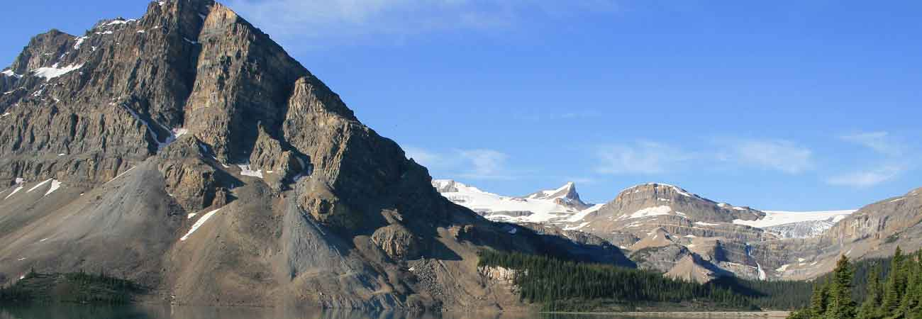 The Best of Banff National Park