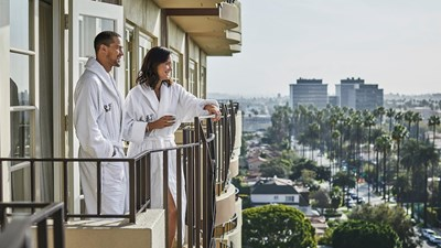 Pamper Clients With This New Package From Four Seasons Los Angeles at Beverly Hills