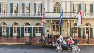 J Collection Launches New Hotels in New Orleans