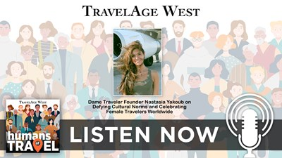 Dame Traveler Founder Nastasia Yakoub on Defying Cultural Norms and Celebrating Female Travelers Worldwide