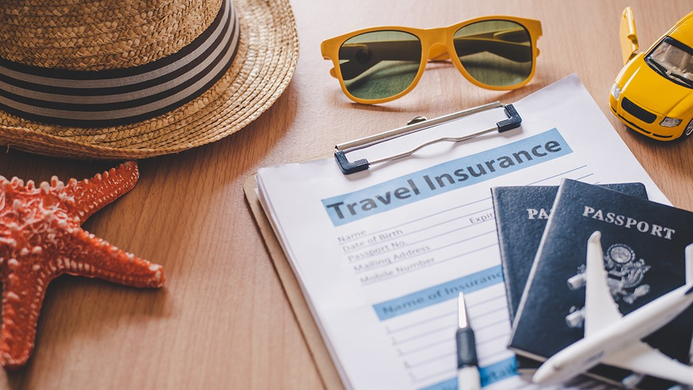 5 Things to Know About Selling Travel Insurance Right Now