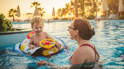 Beaches Resorts Earns Advanced Certified Autism Center Designation