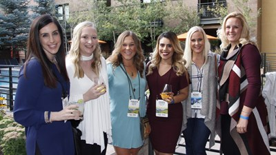 TravelAge West's Future Leaders in Travel Retreat Wins Awards