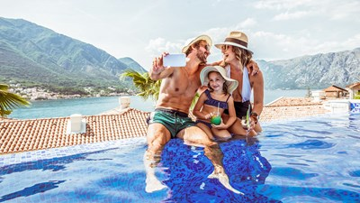 New Survey Examines Family Travel Market