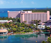 <div>Atlantis, Paradise Island hosted the 2013 Caribbean Travel Marketplace. // © 2013 Atlantis, Paradise Island, Bahamas</div><div><br /></div>