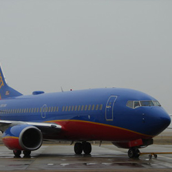 Southwest recently launched services to San Juan and four other U.S. cities. // © Southwest Airlines