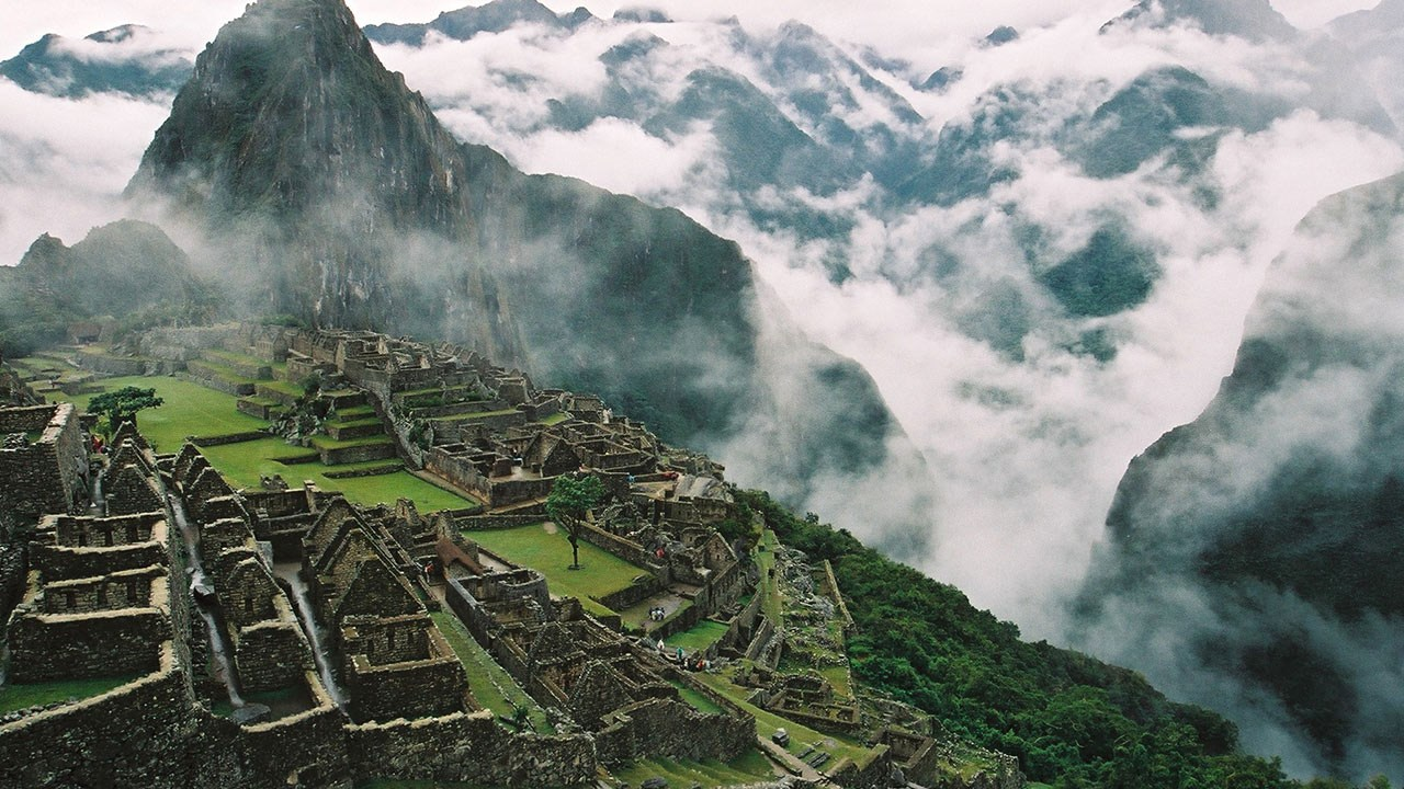 Several tour operators offer luxury trips to Machu Picchu.
