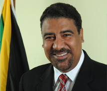 Dr. Wykeham McNeill, Jamaica's Minister of Tourism and Entertainment // © 2012 Jamaica Tourist Board