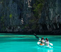 The Philippines will be in demand in 2012, according to G Adventures. // © 2012 G Adventures