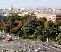 A top travel trend for 2012 is returning to well-traveled cities, including Madrid, for a better look at the destination's offerings. // © 2011 Mindy...