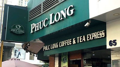 Been There, Do This: Phuc Long in Ho Chi Minh City, Vietnam