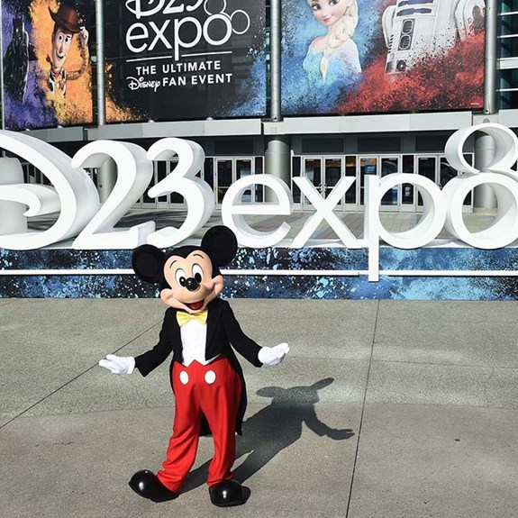 What We Learned at Disney's Latest D23 Expo Fan Event