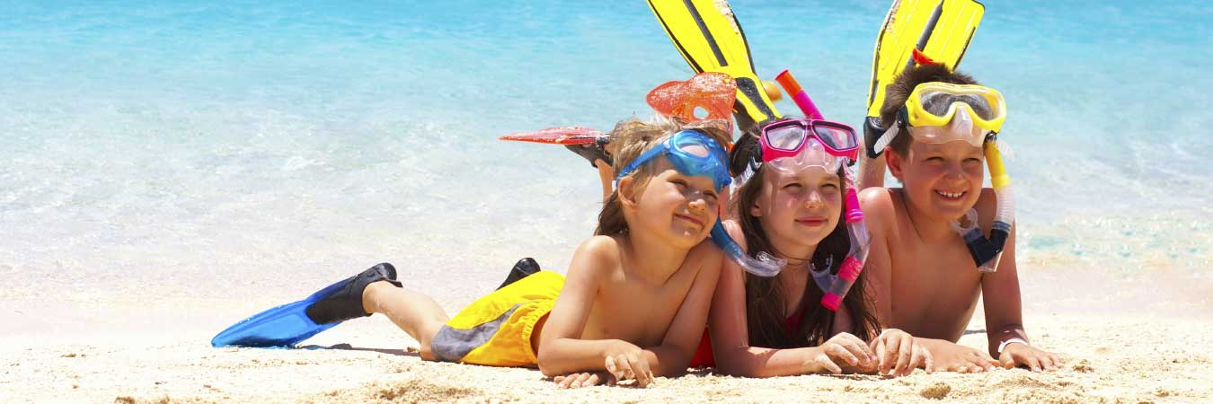 Strategies for Sun-and-Fun Travel