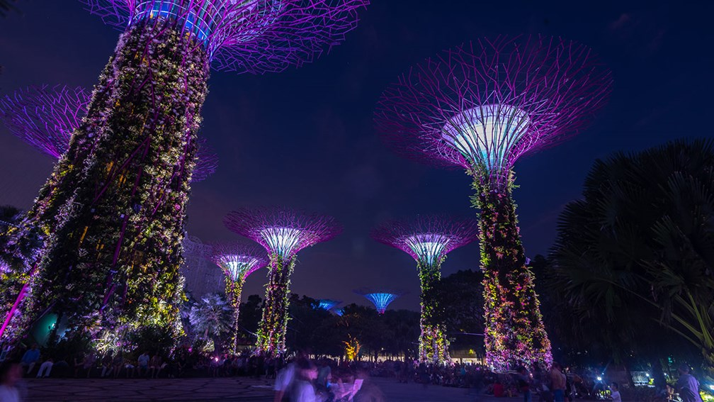 A Family Travel Guide to Singapore