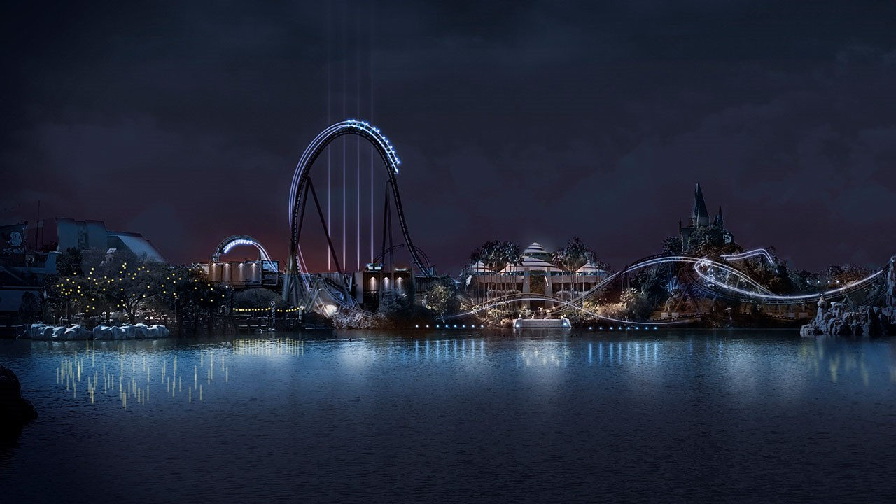 Theme Parks Have Big Plans for 2021