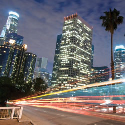 Los Angeles offers a wealth of vacation activities. // © 2013 Thinkstock