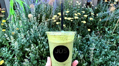 Been There, Do This: Jus Aspen Juice Bar and Cafe in Colorado