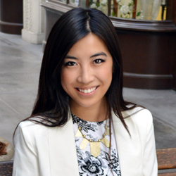 Valerie Chen, Associate Editor, Digital