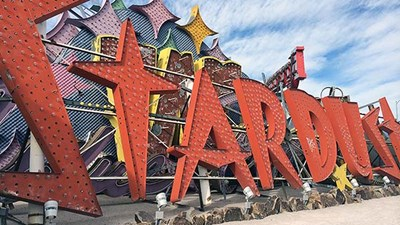 Been There, Do This: The Neon Museum, Las Vegas